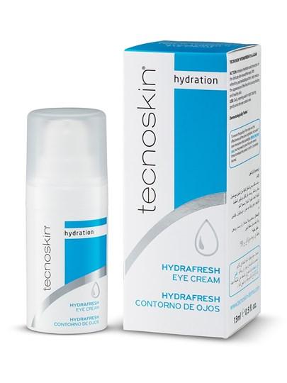 Picture of TECNOSKIN Hydrafresh Eye Cream 15ml