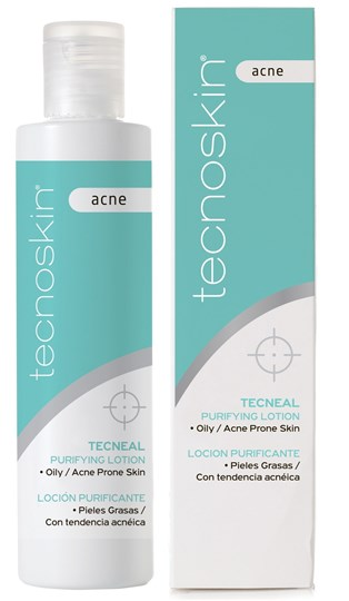 Picture of TECNOSKIN TECNEAL Purifying Lotion 200ml