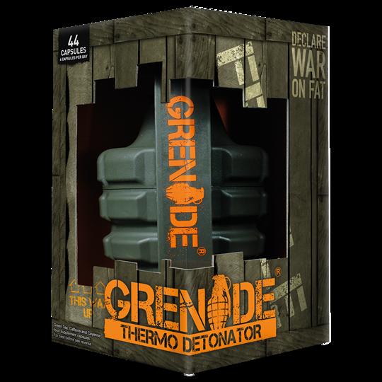 Picture of Grenade Thermo Detonator 44caps