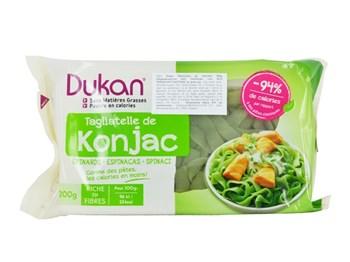 Picture of Dukan Konjac Ταλιατέλες με σπανάκι 200gr