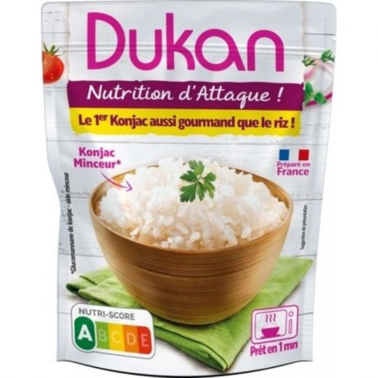 Picture of Dukan Konjac Πέρλες 225gr