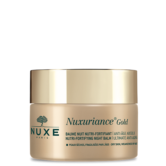 Picture of NUXE NUXURIANCE GOLD  NIGHT BALM 50ml
