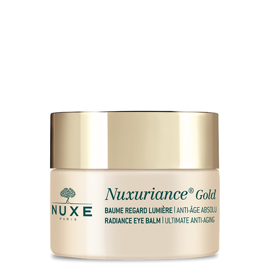 Picture of NUXE NUXURIANCE GOLD EYE BALM 15ML