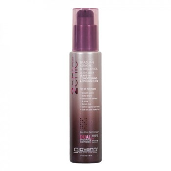 Picture of GIOVANNI COSMETICS 2 CHIC Ultra-Sleek Leave-In Conditioner & Styling Elixir 118 ml