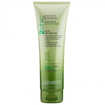 Picture of GIOVANNI COSMETICS 2 CHIC ULTRA MOIST CONDITIONER 250ml