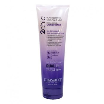 Picture of GIOVANNI COSMETICS 2chic Ultra Repair Conditioner - 250ml