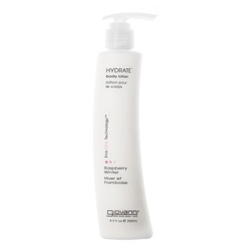 Picture of GIOVANNI COSMETICS HYDRATE RASPBERRY WINTER LOTION 250mL
