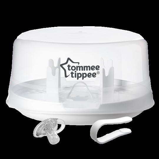 Picture of TOMMEE TIPPEE Αποστειρωτής μικροκυμάτων ατμού