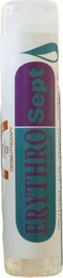 Picture of Erythro Forte Erythrosept Dermotherapy 30ml