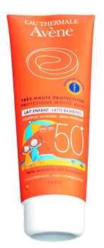 Picture of AVENE LAIT ENFANT 50+ 250ML
