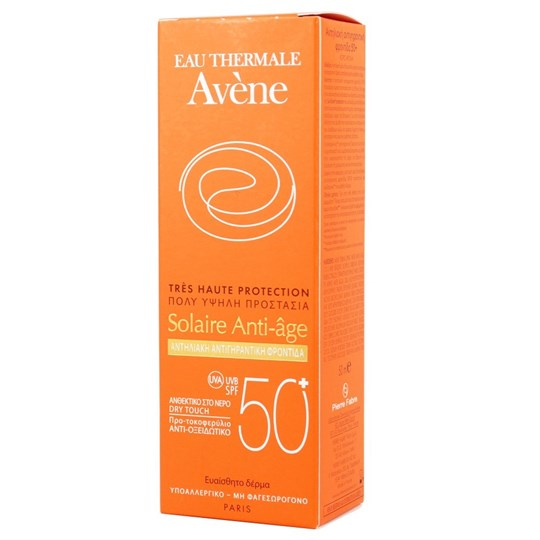 Picture of Avene Solaire Anti-age SPF50+ 50ml