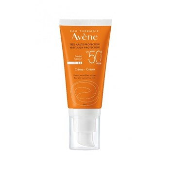Picture of AVENE Eau Thermale Creme SPF50 50ml