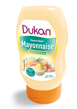 Picture of DUKAN MAYONNAISE 300ml