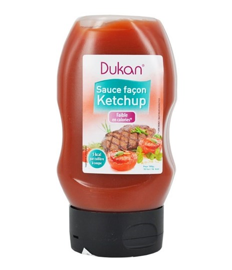 Picture of DUKAN KETCHUP 300ml