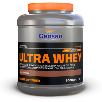 Picture of GENSAN ULTRAWHEY Gianduia 1000gr