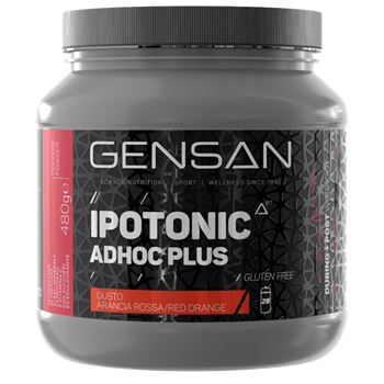 Picture of GENSAN IPOTONIC ADHOC PLUS RED ORANGE 480gr