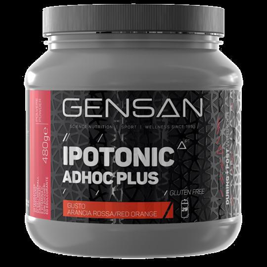 Picture of GENSAN IPOTONIC ADHOC PLUS RED ORANGE 480gr