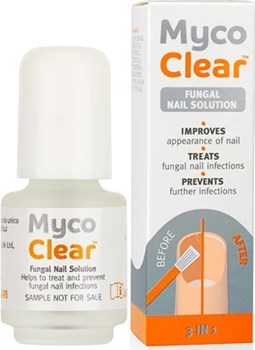 Picture of Myco Clear Για Ονυχομυκητιάση 4ml