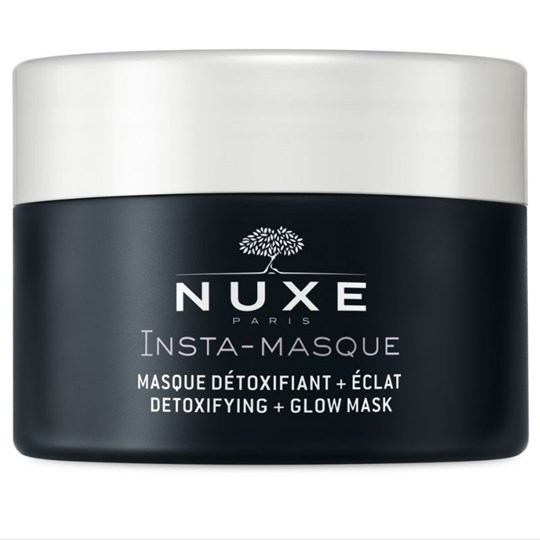 Picture of NUXE Face Mask – Detoxifying - Μάσκα προσώπου για Αποτοξίνωση + Λάμψη 50ml