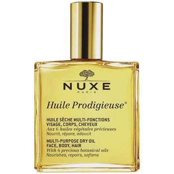 Picture of NUXE PARIS Huile Prodigieuse - Ξηρό λάδι για πρόσωπο-σώμα-μαλλιά 100ml