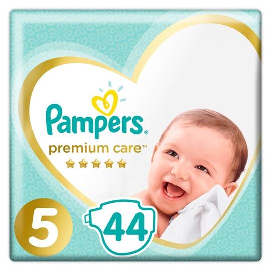 Picture of PAMPERS Premium Care No.5 (11-16 Kg) 44 Πάνες