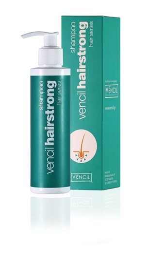 Picture of VENCIL Hairstrong Shampoo 170ml