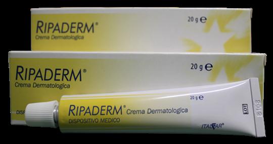 Picture of RIPADERM Cream 20gr