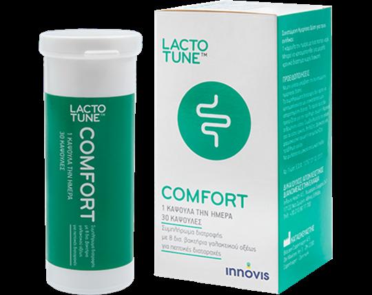 Picture of LACTOTUNE LACTOTUNE  COMFORT (30 capsules)