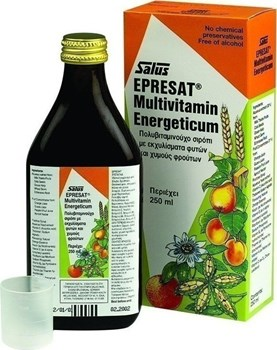 Picture of POWER HEALTH EPRESAT SYRUP 250ml