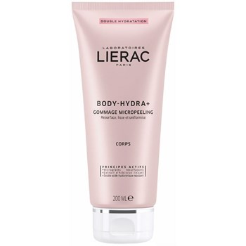 Picture of LIERAC BODY HYDRA+ Gommage Micropeeling Corps 200ML