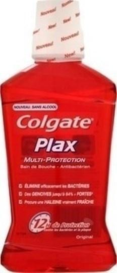Picture of Colgate Plax Original 250ml