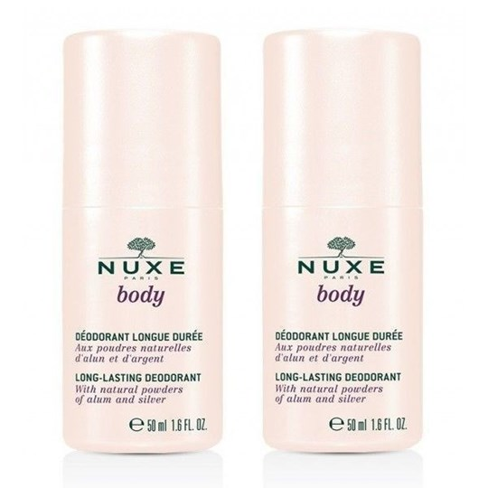 Picture of NUXE BODY Deo - Αποσμητικό 50ml 1+1 ΔΩΡΟ