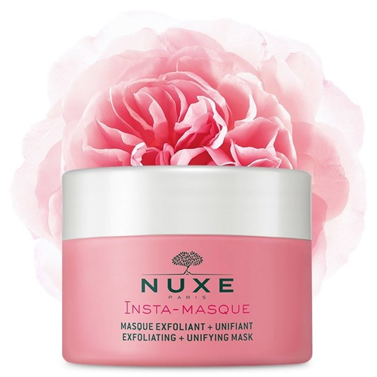 Picture of NUXE Face Mask - Exfoliating- Μάσκα προσώπου για Απολέπιση 50ml