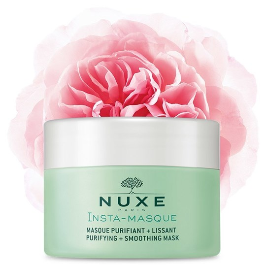 Picture of NUXE Face Mask – Purifying 50ml
