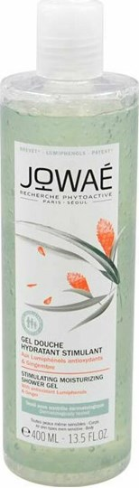 Picture of JOWAE Stimulating Moisturizing Shower Gel with Ginger 400ml