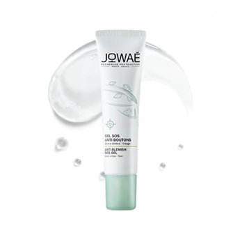 Picture of JOWAE GEL SOS ANTI-BOUTONS 10ML NEW