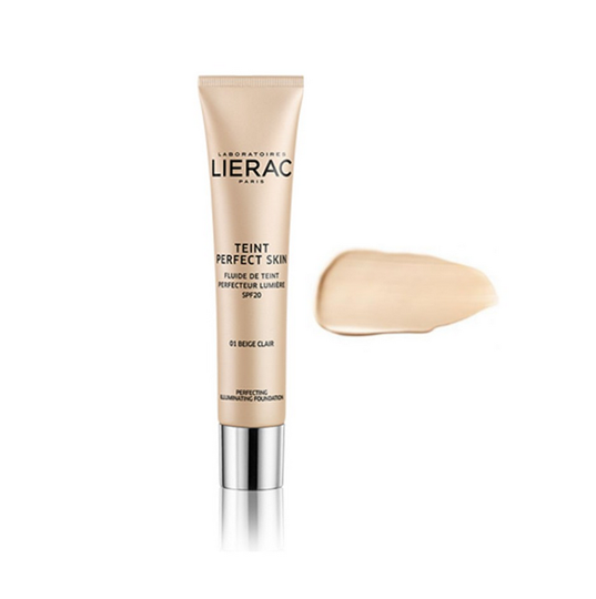 Picture of LIERAC TEINT PERFECT SKIN 01 CLAIR