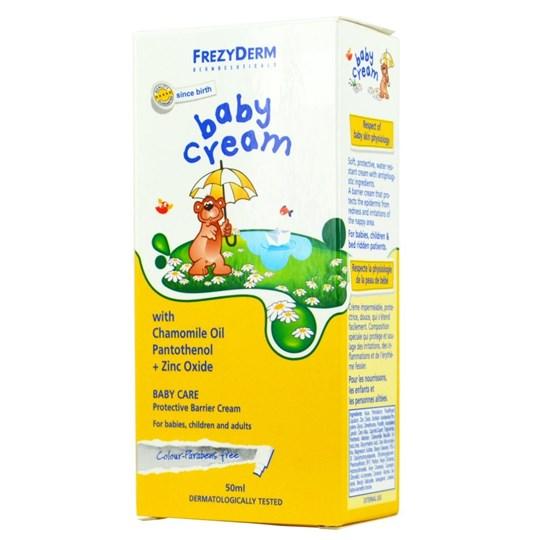 Picture of FREZYDERM BABY CREAM 50ml