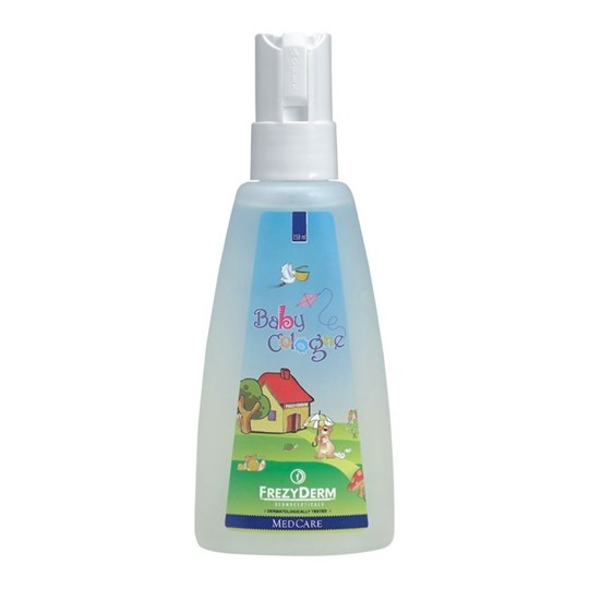 Picture of FREZYDERM BABY COLOGNE 150ml