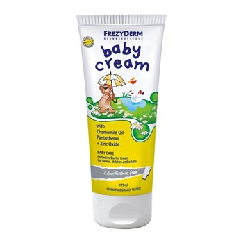 Picture of FREZYDERM BABY CREAM 175ml