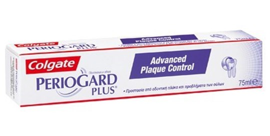 Picture of Colgate Periogard Plus 75ml