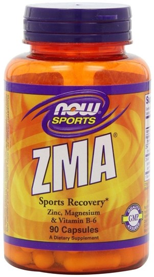 Picture of NOW Sports ZMA 90 caps
