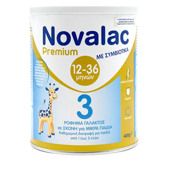 Picture of NOVALAC PREMIUM 3 400gr