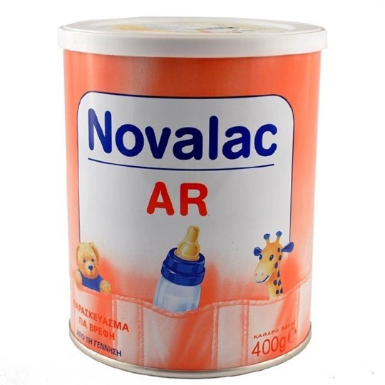 Picture of Novalac AR  400gr