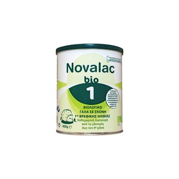 Picture of NOVALAC 1 Bio 400gr