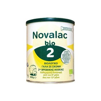 Picture of NOVALAC 2 Bio 400gr
