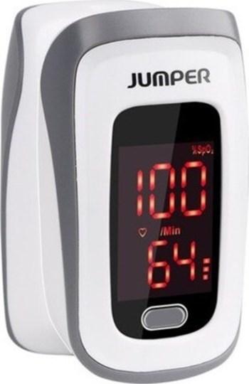 Picture of ΟΞΥΜΕΤΡΟ Jumper Medical JPD 500F