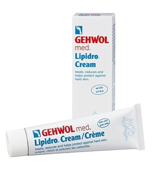 Picture of GEHWOL med Lipidro Cream 125ml