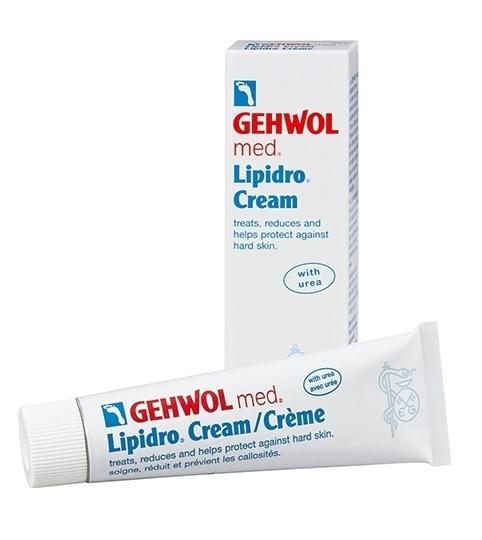 Picture of GEHWOL med Lipidro Cream 125ml