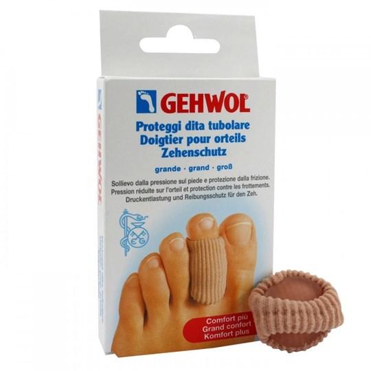 Picture of GEHWOL Toe Protection Cap Προστατευτικός δακτύλιος μεγάλος 2TEM